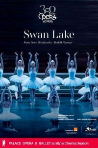Paris Ballet: Swan Lake