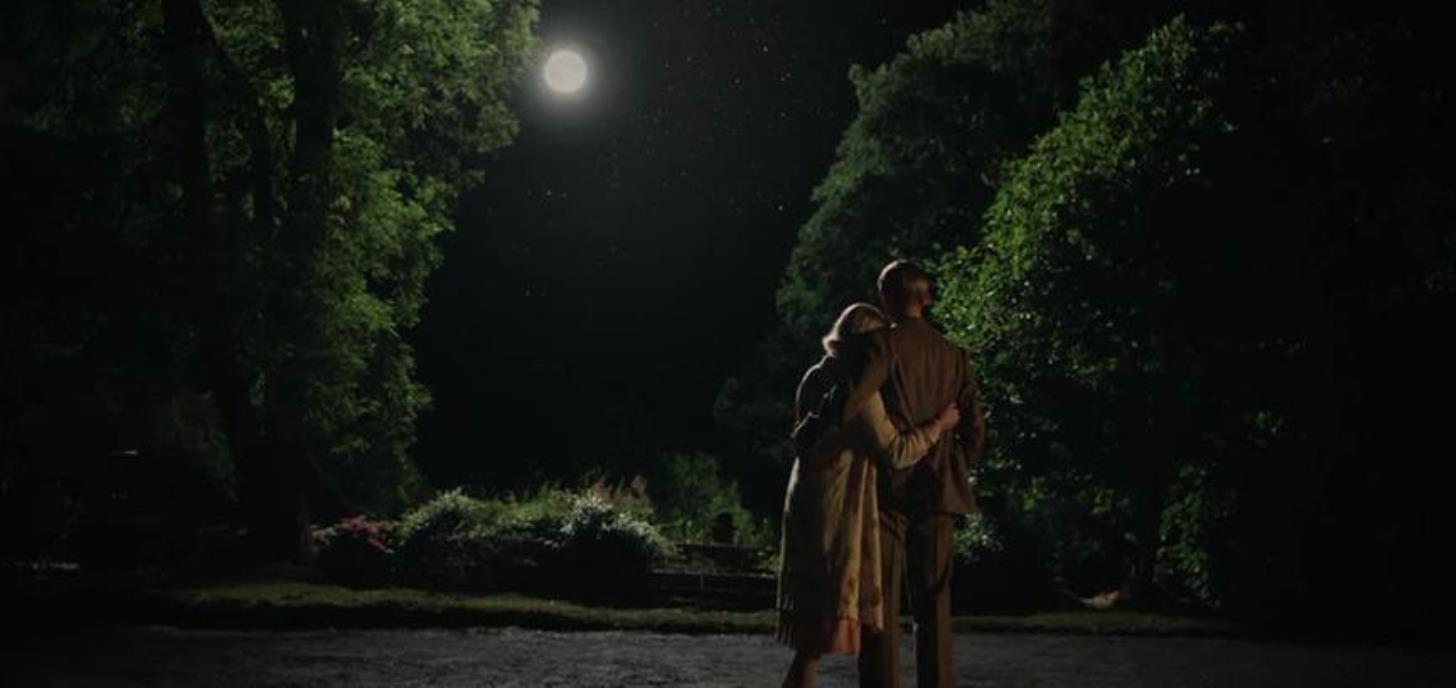 ผลการค้นหารูปภาพสำหรับ goodbye christopher robin scene view