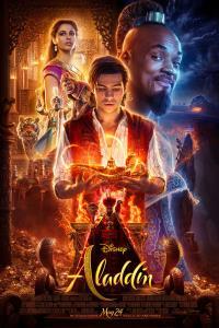Aladdin 3D