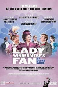 Oscar Wilde: Lady Windermere