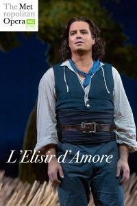 The Met Opera: L'Elisir d'Amore