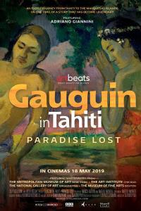 Gauguin in Tahiti: Paradise Lost