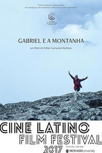 Cine Latino Film Festival - Gabriel and the Mountain