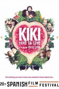 Spanish Film Festival Opening - Kiki, Love to Love