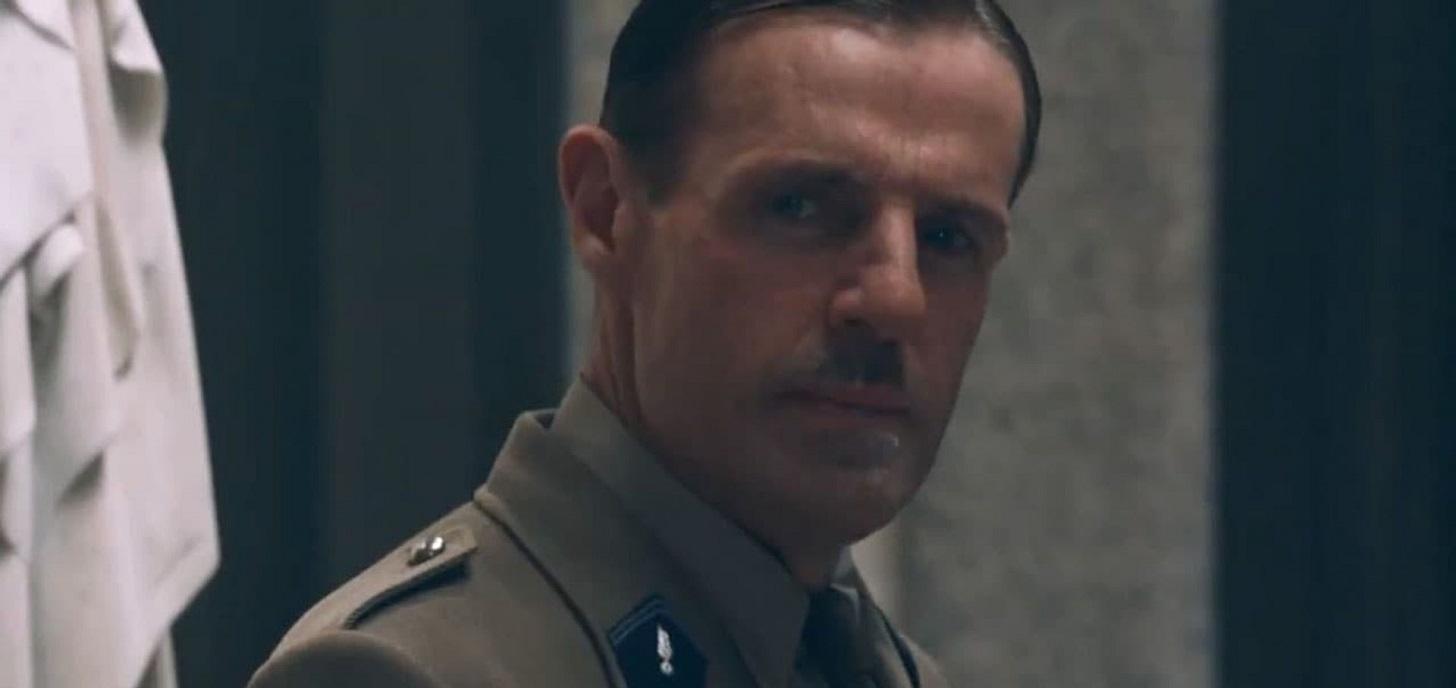 Coming Soon: De Gaulle
