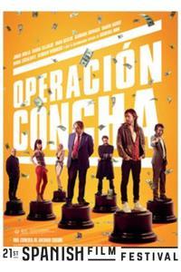 Spanish Film Festival - Operation Golden Shell