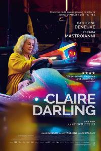 Clair Darling