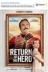 FFF - The Return of the Hero