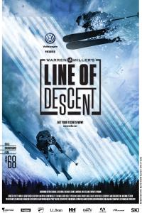 Warren Millers Line of Descent