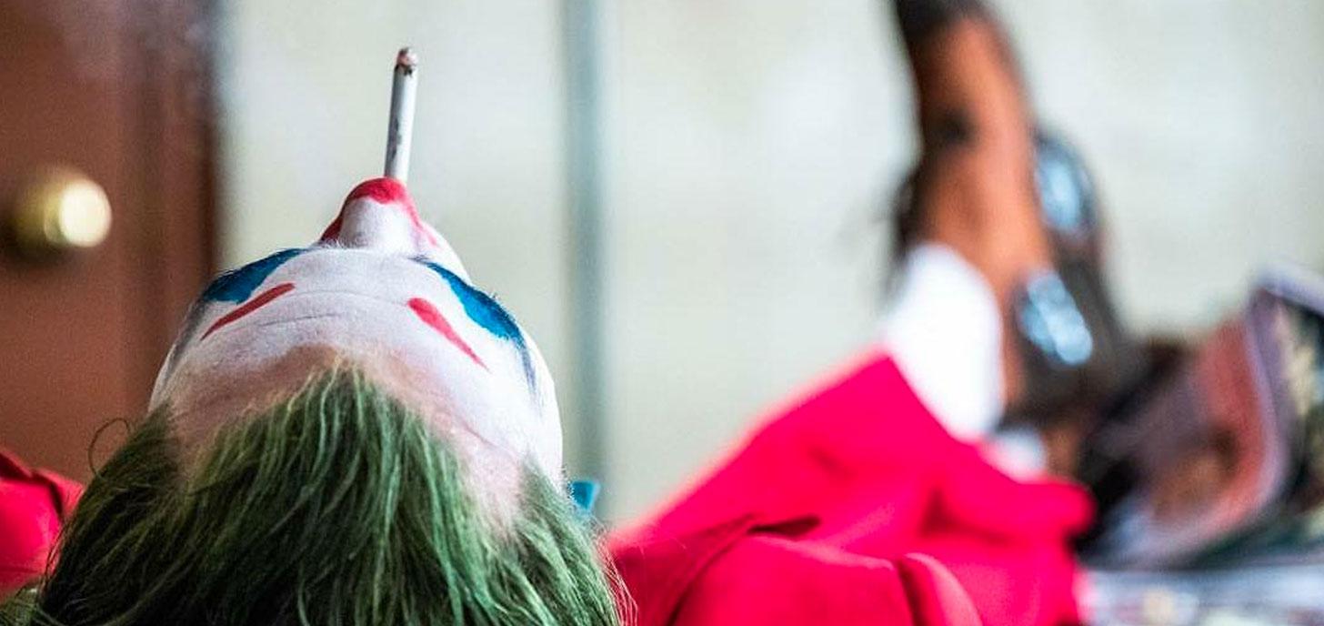 Coming Soon: Joker