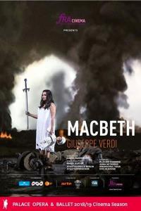 Berlin Opera: Macbeth