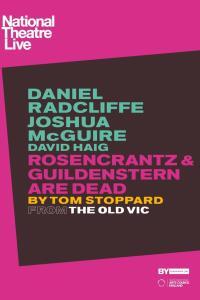 National Theatre Live: Rosencrantz and Guildenstern Are Dead