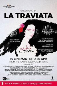 Opera di Roma: LA TRAVIATA (Verdi)