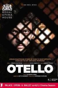 Royal Opera: OTELLO (Verdi)