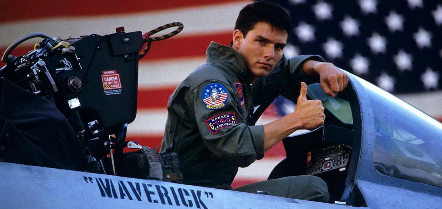 Coming Soon: Top Gun Maverick