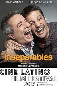 Cine Latino Film Festival - Inseparable