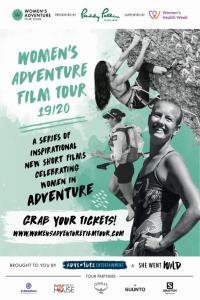Women's Adventure Film Tour