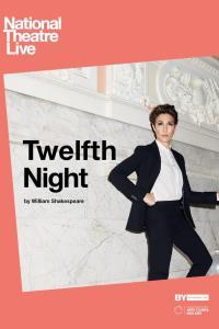 National Theatre Live: Twelfth Night