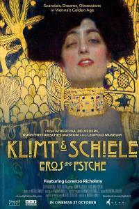 Klimt & Schiele - Eros & Psyche