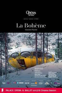 Opéra de Paris: LA BOHÈME (Puccini)