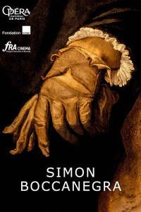 Paris Opera: Simon Boccanegra