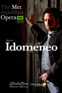 The Met Opera: Idomeneo