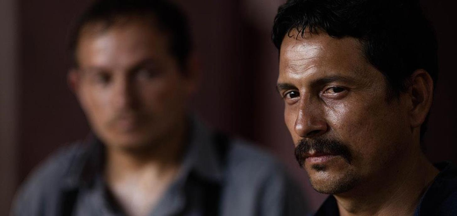 Now Showing: Cine Latino Film