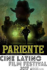 Cine Latino Film Festival - Guilty Men