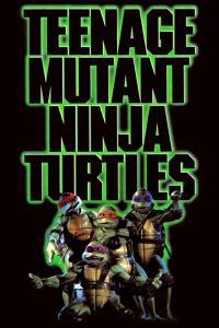Ninja Turtles 1990