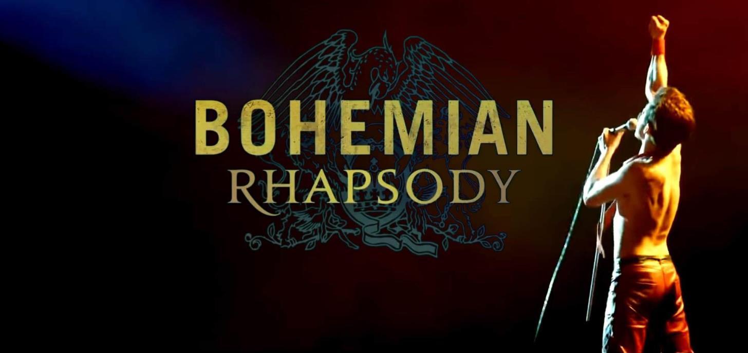 Valentines Day Bohemian Rhapsody Function