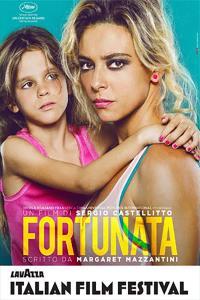 Lavazza Italian Film Festival - Fortunata