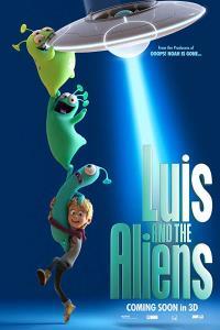 Luis & the Aliens