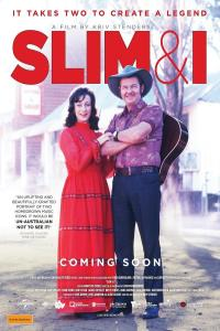 Slim and I