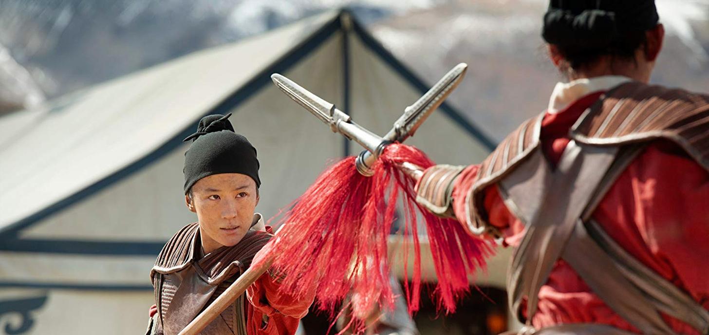 Coming Soon: Mulan