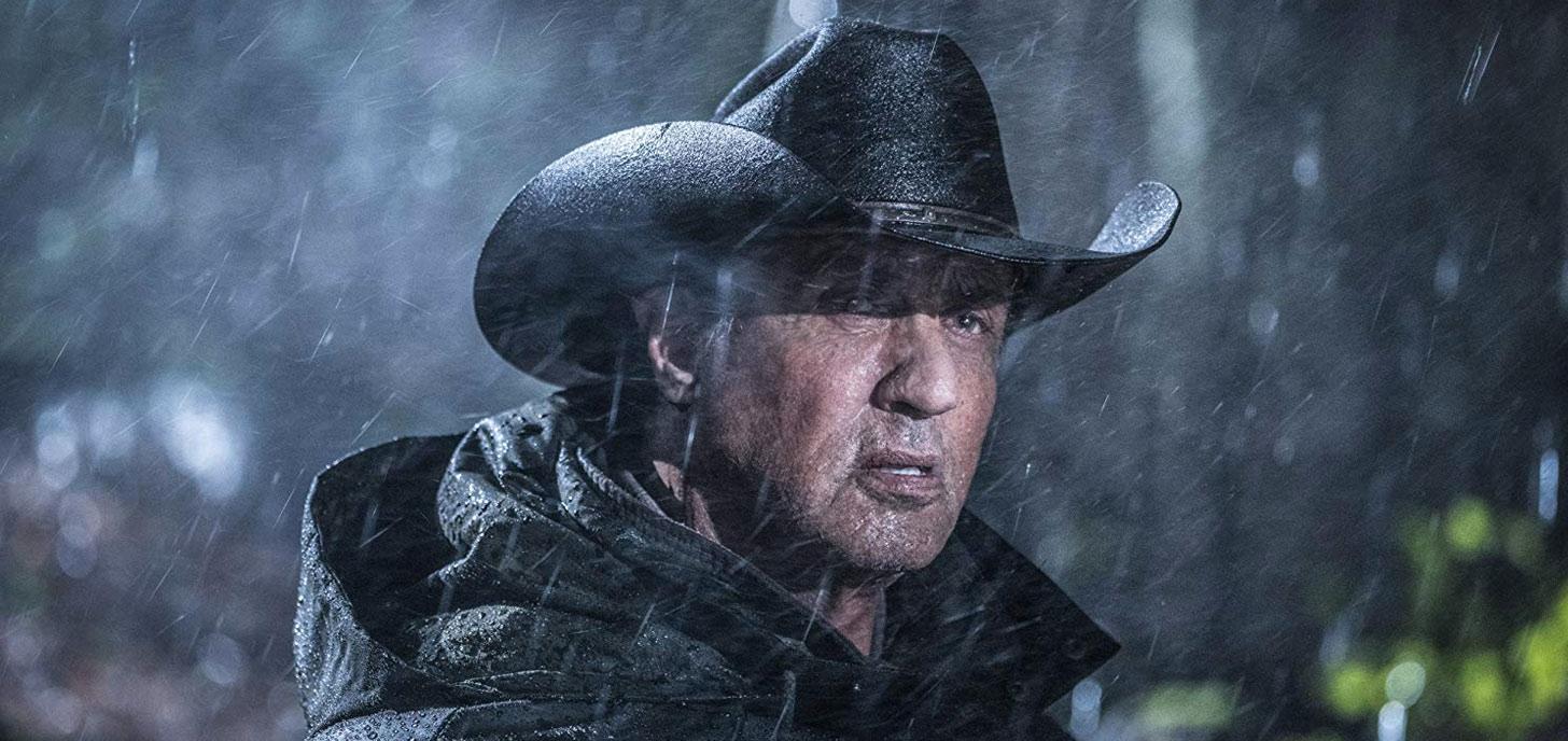 Coming Soon: Rambo: Last Blood