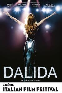 Lavazza Italian Film Festival - Dalida