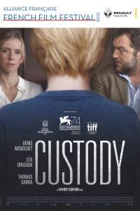 FFF - Custody