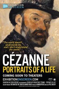 EOS - Cézanne - Portraits of a Life
