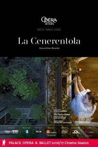 Opéra de Paris: LA CENERENTOLA
