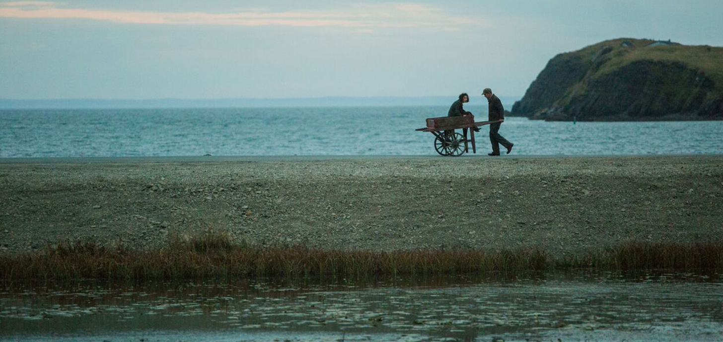 Now Showing: Maudie
