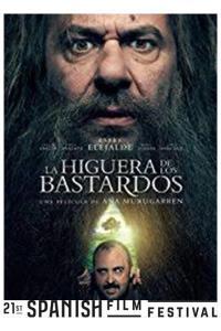 Spanish Film Festival - The Bastard's Fig Tree