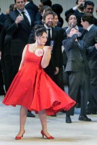 MET Opera - Tosca  (Giacomo Puccini)