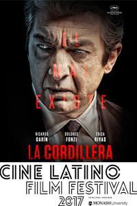 Cine Latino Film Festival - The Summit