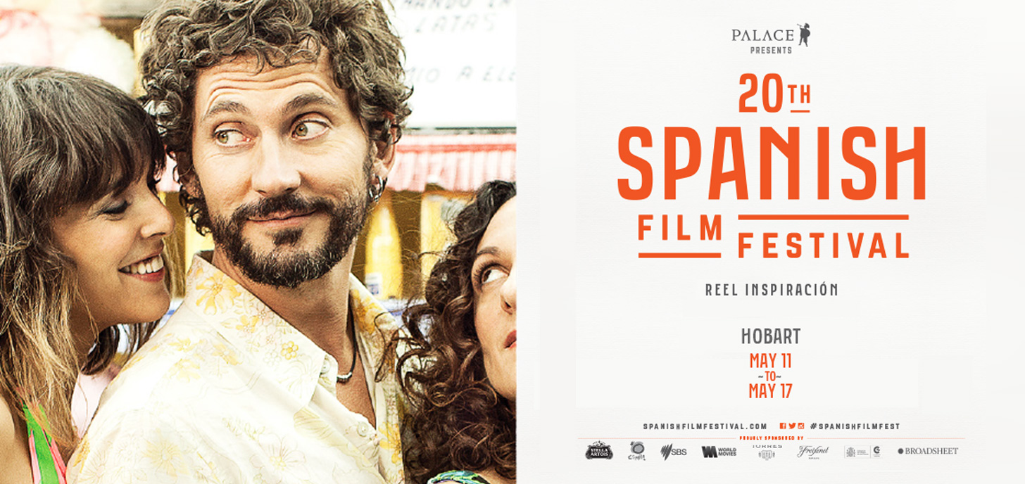 Spanish Film Festival 2017