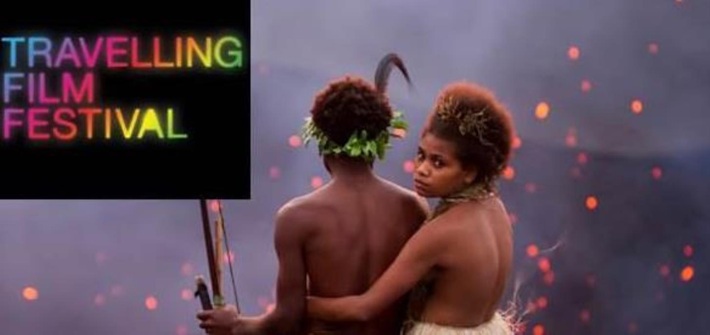 Travelling Film Festival 19-22 February 2016