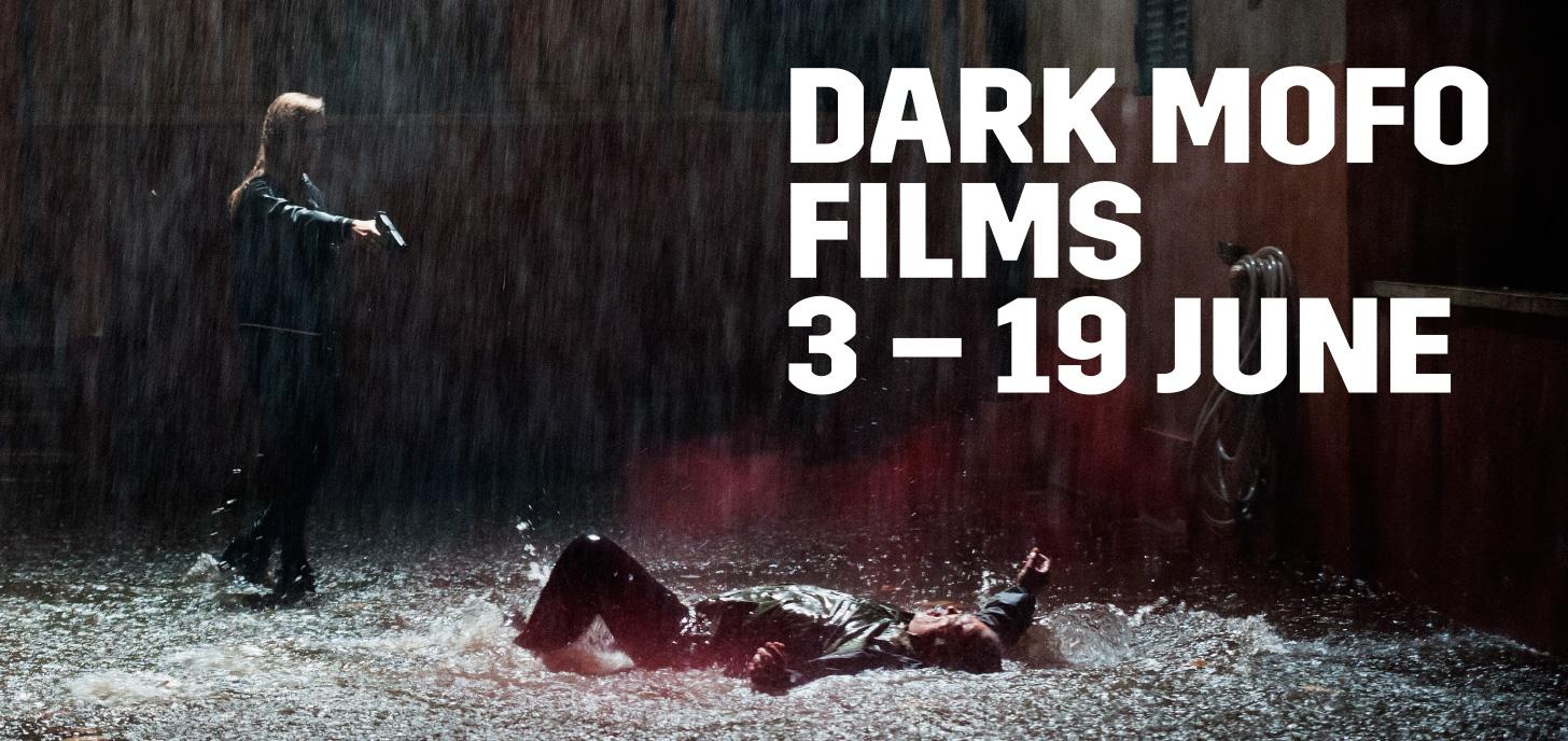 DARK MOFO FILMS 2016