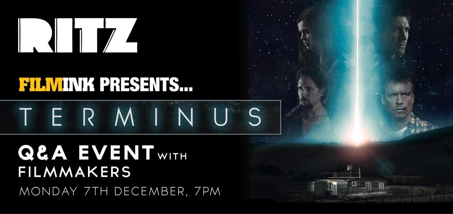 Terminus Q&A Event