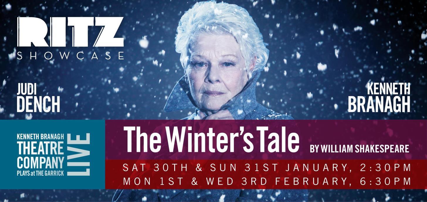 Branagh Theatre Live: The Winter