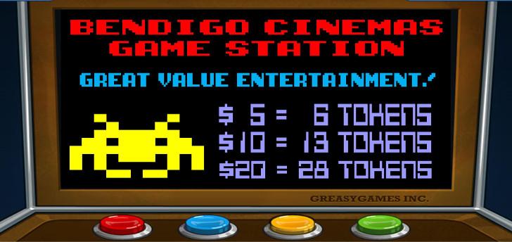 Games Station Deals