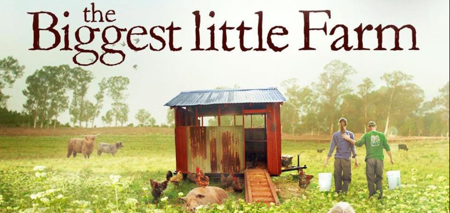 Fan Force - The Biggest Little Farm